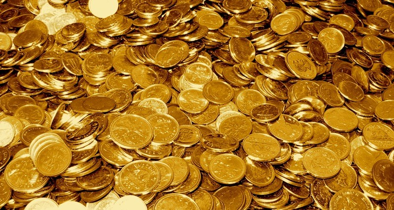 set_of_shiny_gold_coins_money_image1